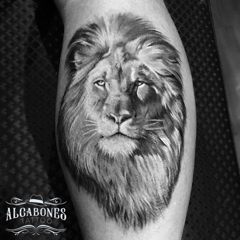 Alcabones Tattoo